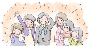 方言チャート 47都道府県版