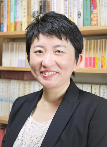 平野多恵教授のプロフィール